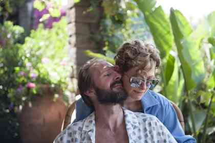 A bigger splash - Photo 2
