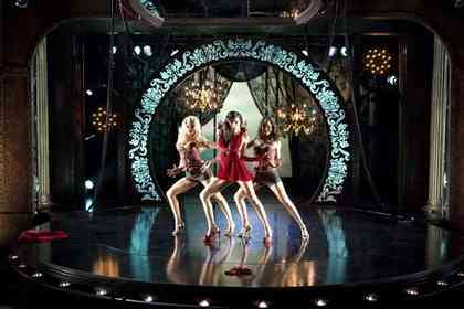 Dancing girls - Photo 3