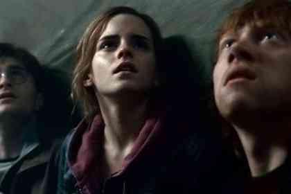 Harry Potter et les reliques de la mort - partie 2 - Photo 1