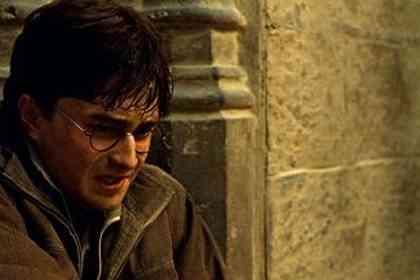 Harry Potter et les reliques de la mort - partie 2 - Photo 5