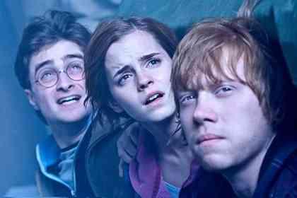 Harry Potter et les reliques de la mort - partie 2 - Photo 7
