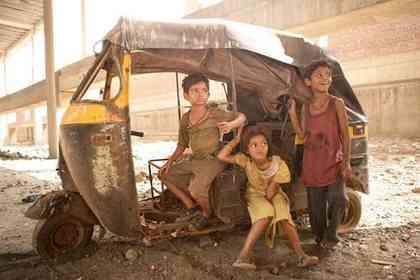 Slumdog millionaire - Photo 2