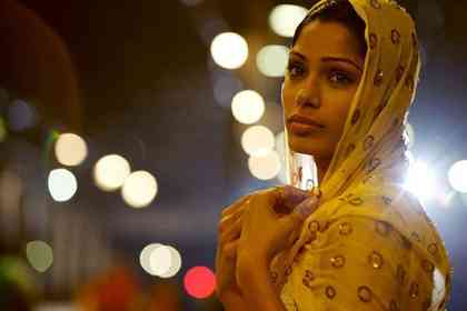 Slumdog millionaire - Photo 3