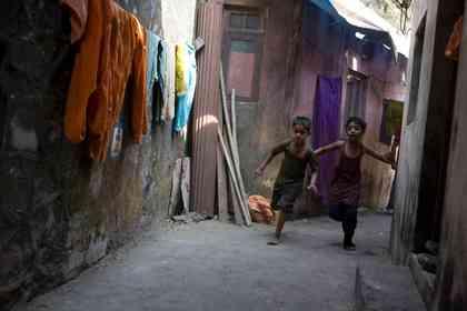 Slumdog millionaire - Photo 8