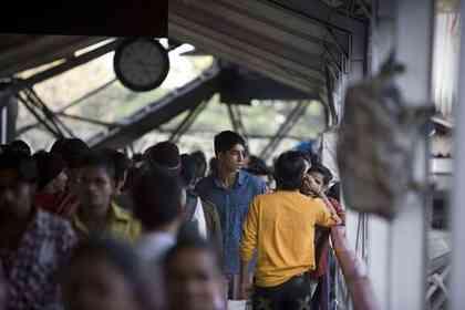 Slumdog millionaire - Photo 10