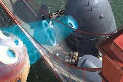 Monstres contre Aliens - Photo 3