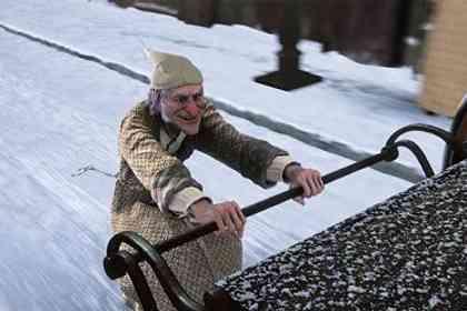 Le Drôle de Noël de Scrooge - Photo 4