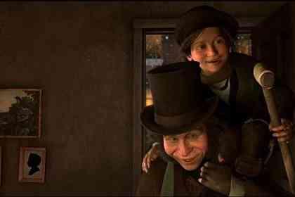 Le Drôle de Noël de Scrooge - Photo 5