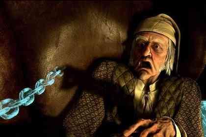 Le Drôle de Noël de Scrooge - Photo 6
