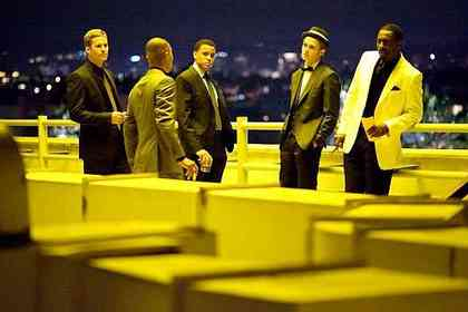 Takers - Photo 3