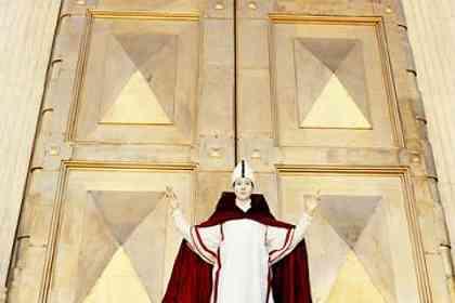 Pope Joan - Photo 2