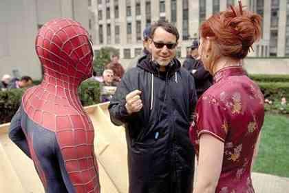 The amazing Spider-man - Photo 1