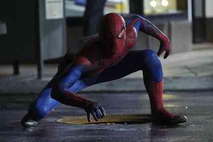 The amazing Spider-man - Photo 2