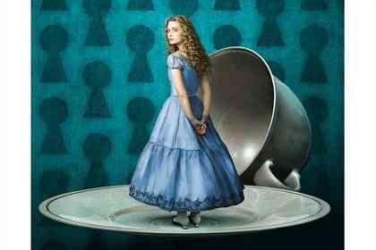 Alice au Pays des Merveilles - Photo 2