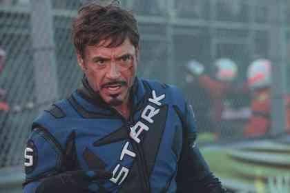 Iron man 2 - Photo 13