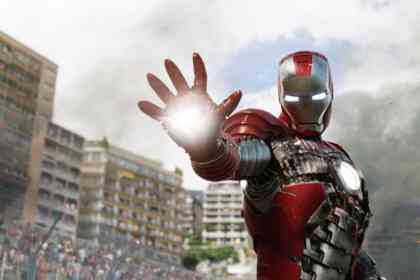 Iron man 2 - Photo 16