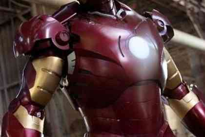 Iron man 2 - Photo 3