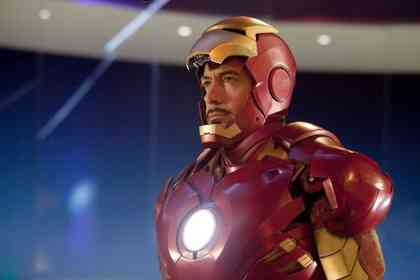 Iron man 2 - Photo 21