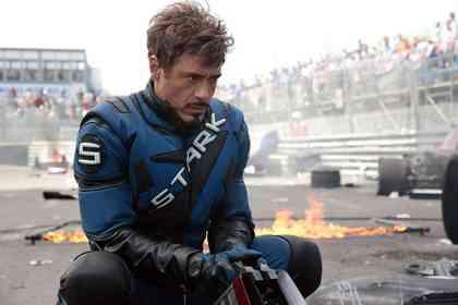 Iron man 2 - Photo 22