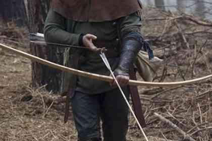 Robin des bois - Photo 1