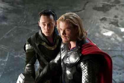 Thor - Photo 4