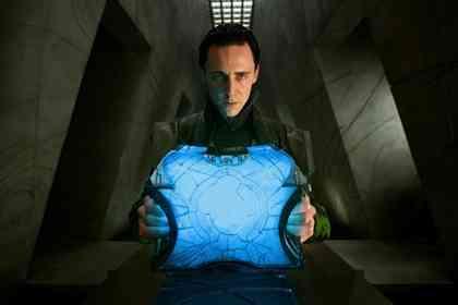 Thor - Photo 6