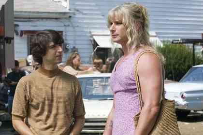 Hotel Woodstock - Photo 2