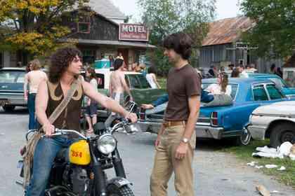 Hotel Woodstock - Photo 4