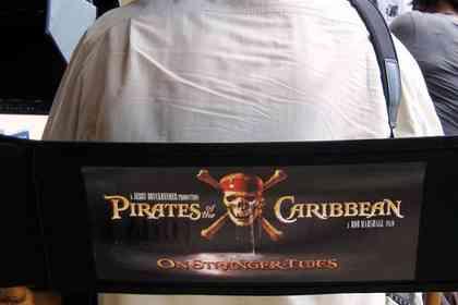 Pirates des Caraïbes : la Fontaine de Jouvence - Photo 1