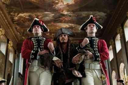 Pirates des Caraïbes : la Fontaine de Jouvence - Photo 3