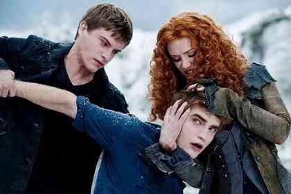 Twilight - Chapitre 3 : hésitation - Photo 2