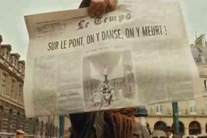 Les Aventures extraordinaires d'Adèle Blanc-Sec - Photo 1