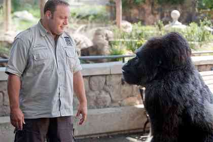 The Zookeeper - Photo 1