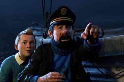 Les Aventures de Tintin : Le Secret de la Licorne - Photo 13