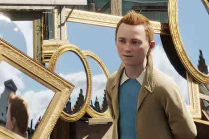 Les Aventures de Tintin : Le Secret de la Licorne - Photo 18