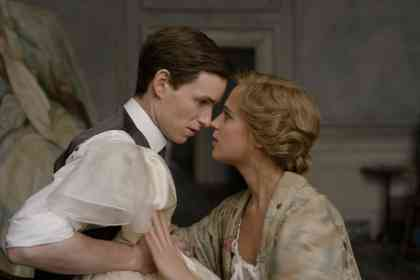 The danish girl - Photo 4