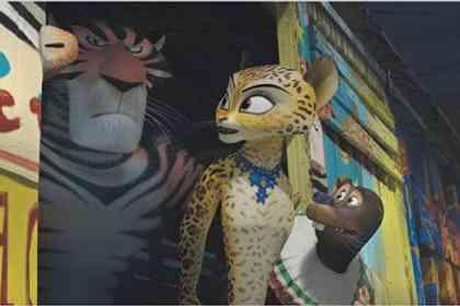 Madagascar 3 : bons baisers d'Europe - Photo 4