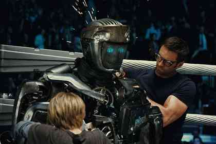Real steel - Photo 1