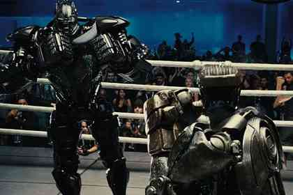 Real steel - Photo 2