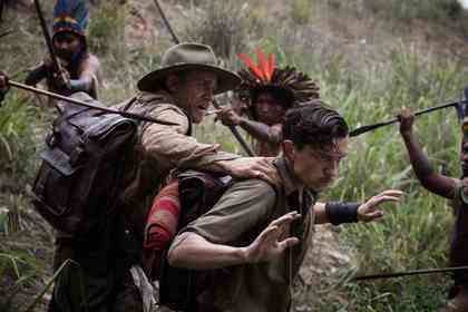 The Lost City of Z - Photo 1
