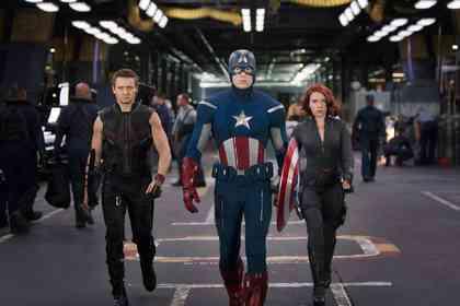 Avengers - Photo 11