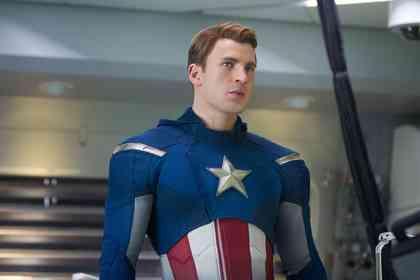 Avengers - Photo 15
