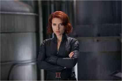 Avengers - Photo 3