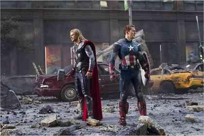 Avengers - Photo 4