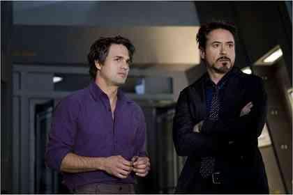 Avengers - Photo 5