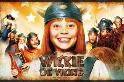 Vic le Viking - Photo 1