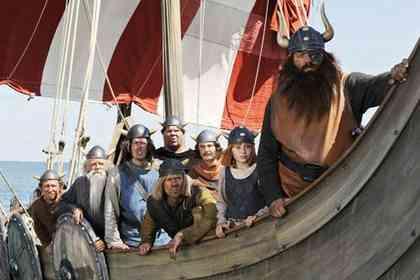 Vic le Viking - Photo 3