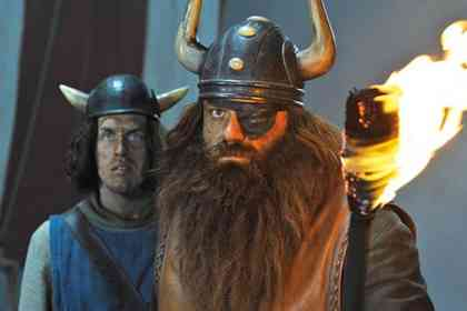 Vic le Viking - Photo 4