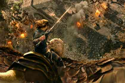 Warcraft : le commencement - Photo 2