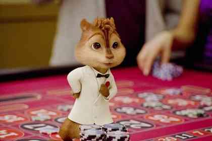 Alvin et les Chipmunks 3 - Photo 1